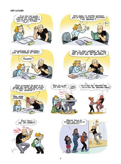 Page 5 Photo de famille (recomposée) tome 2