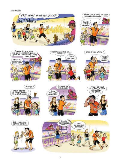 Page 6 Photo de famille (recomposée) tome 2