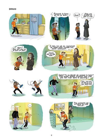 Page 9 Photo de famille (recomposée) tome 2