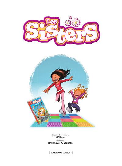 Page 2 Les sisters - spécial jeux video