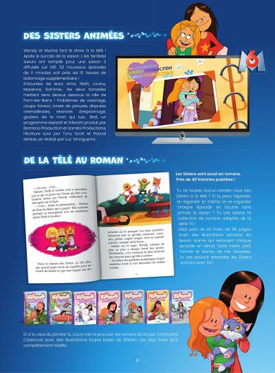 Page 9 Les sisters - spécial jeux video