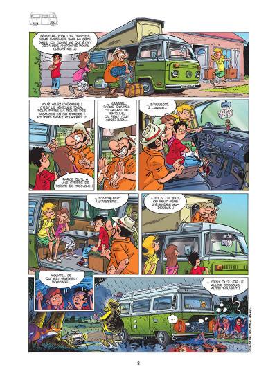 Page 9 Les fondus des voitures de collection tome 2