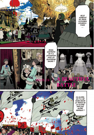 Page 5 cloth road tome 4