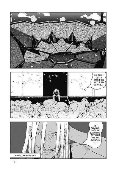 Page 8 cloth road tome 4