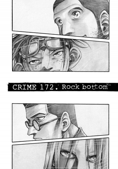 Page 3 rainbow tome 17