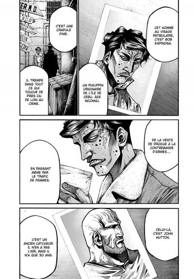 Page 7 rainbow tome 17