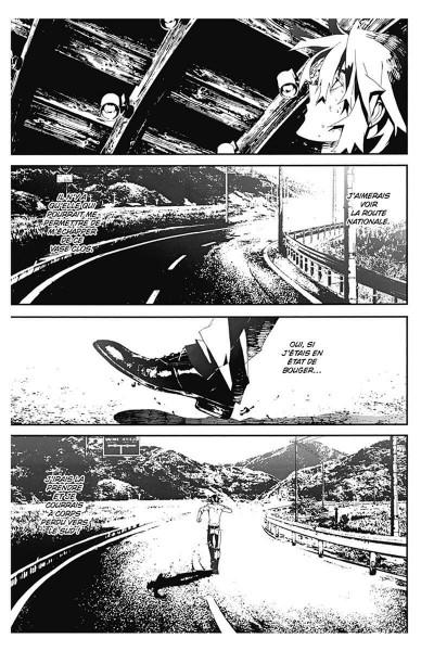 Page 8 shi ki tome 6