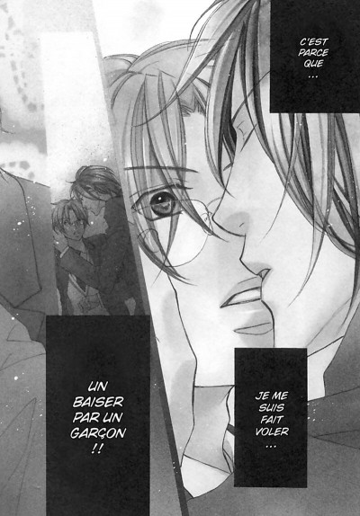 Page 4 silent love tome 3