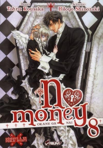 Couverture no money tome 8