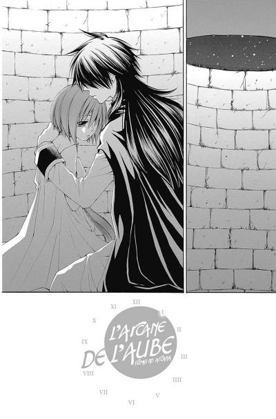 Page 6 l'arcane de l'aube tome 3