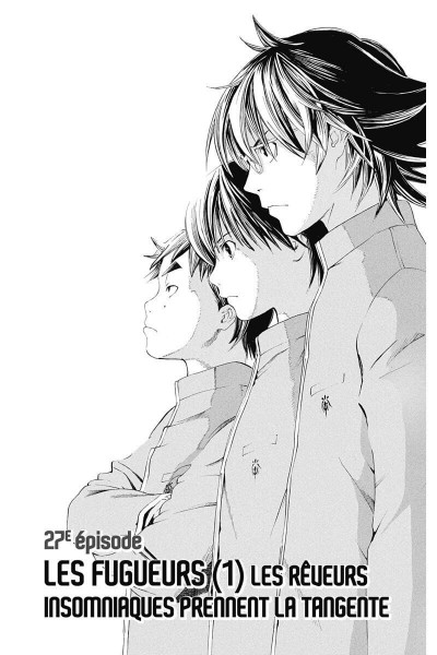 Page 6 hatsukoi limited tome 4