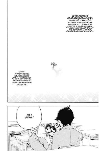 Page 7 hatsukoi limited tome 4