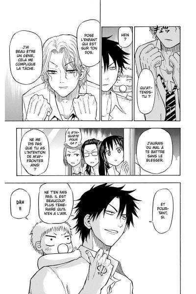 Page 8 beelzebub tome 7