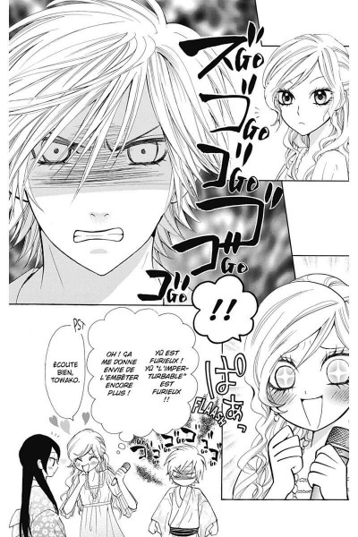 Page 7 mademoiselle se marie tome 5