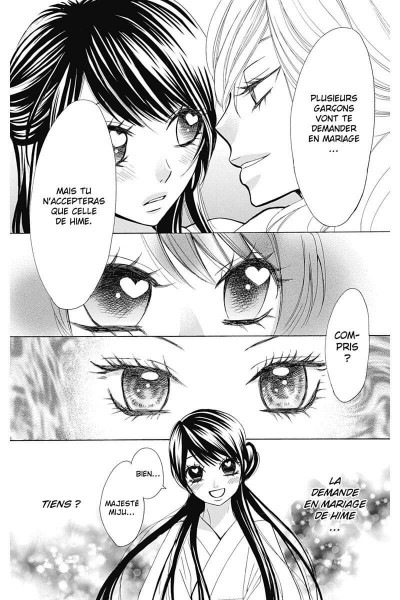 Page 8 mademoiselle se marie tome 5