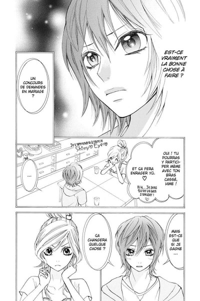 Page 9 mademoiselle se marie tome 5