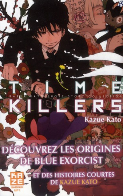 Couverture time killers