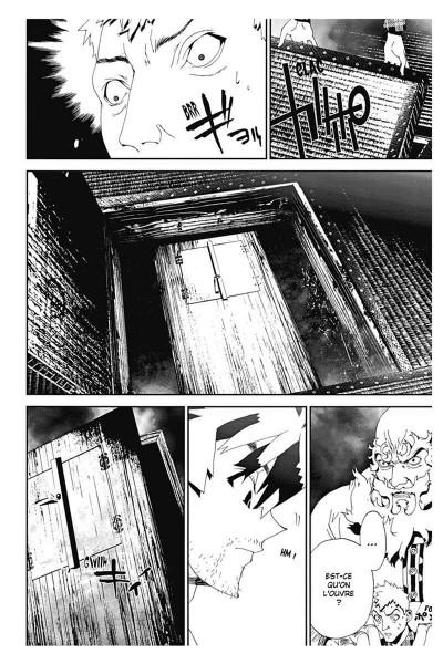 Page 9 Shi Ki tome 10