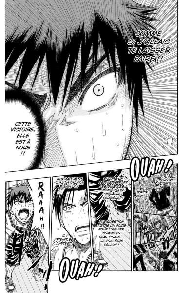 Page 8 kuroko's basket tome 5