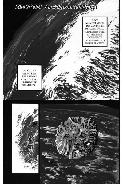 Page 4 level E tome 1