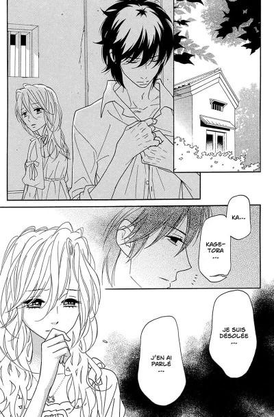 Page 8 shinobi life tome 12