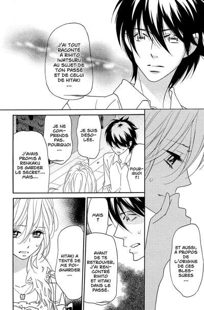 Page 9 shinobi life tome 12