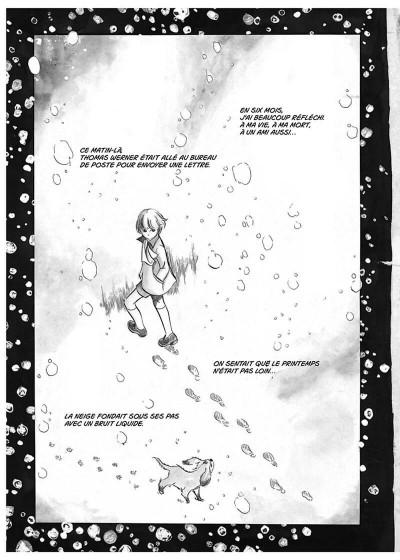 Page 5 le coeur de Thomas