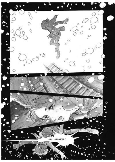 Page 7 le coeur de Thomas