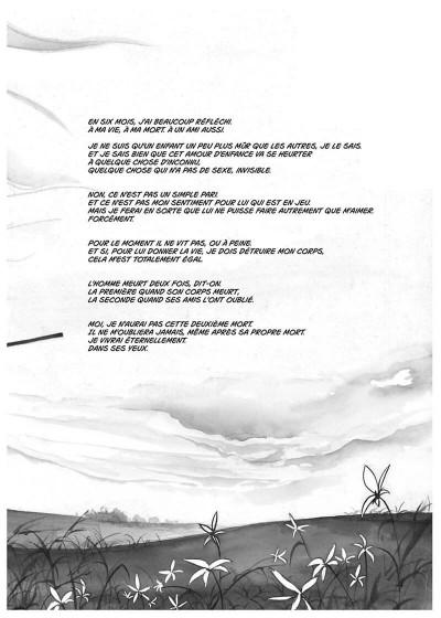 Page 8 le coeur de Thomas