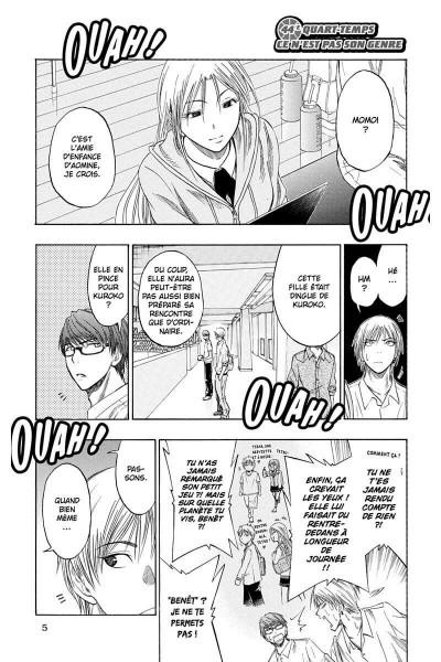 Page 6 kuroko's basket tome 6