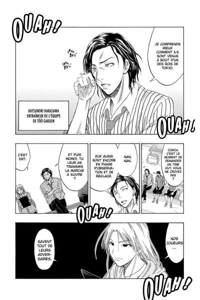 Page 9 kuroko's basket tome 6