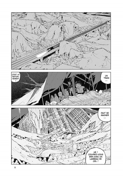 Page 0 cloth road tome 9