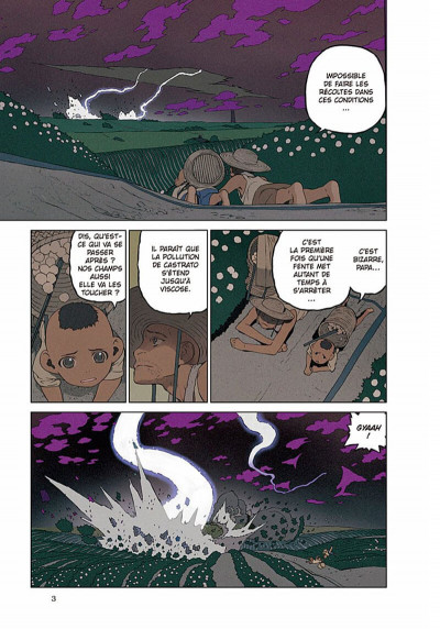 Page 4 cloth road tome 9