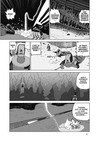 Page 9 cloth road tome 9