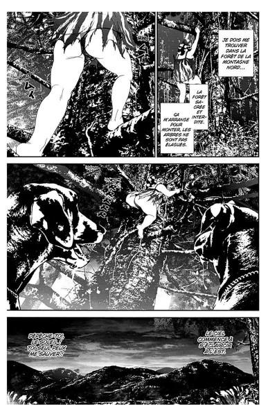 Page 6 Shi Ki tome 11