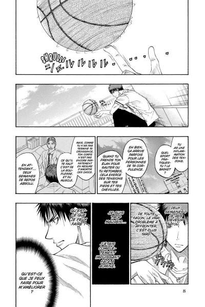 Page 9 kuroko's basket tome 7