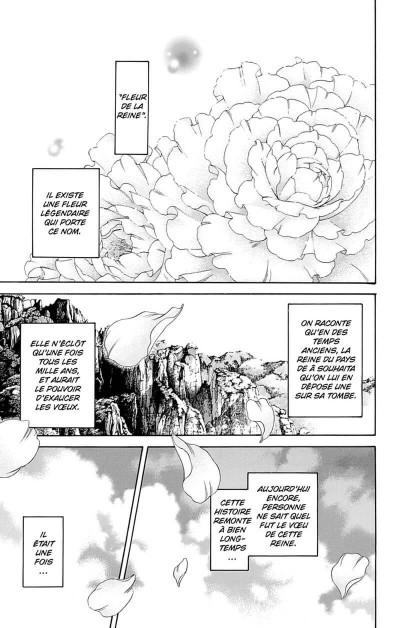 Page 5 la fleur millénaire tome 1