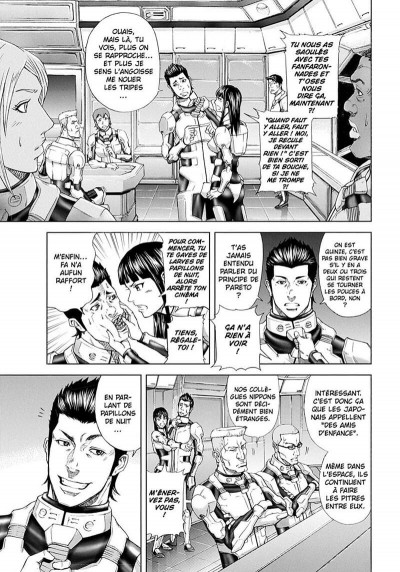 Page 7 Terra formars tome 1