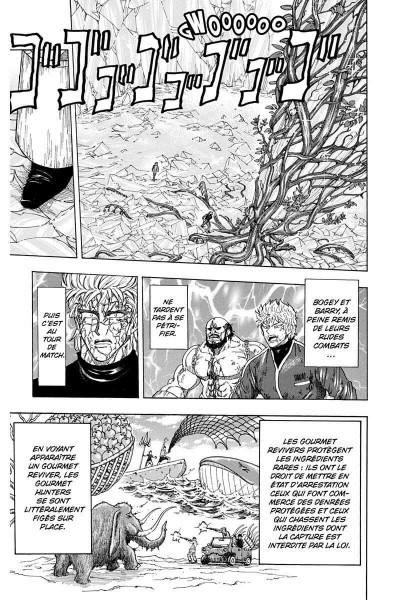 Page 8 Toriko tome 11