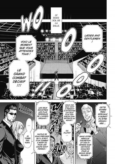 Page 9 Terra formars tome 2