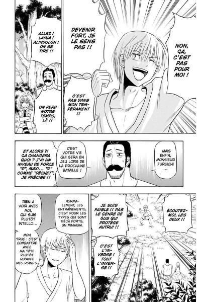 Page 7 Beelzebub tome 14