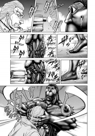 Page 7 terra formars tome 3
