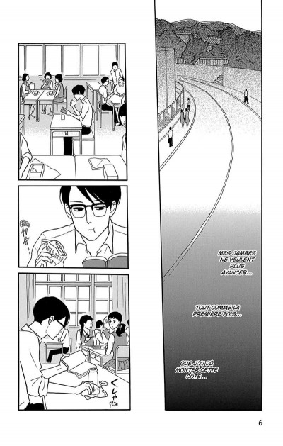 Page 7 kids on the slope tome 5