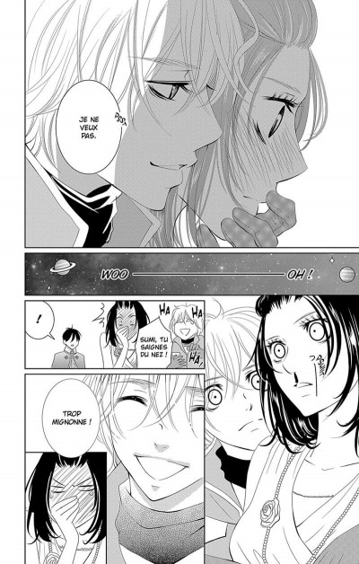 Page 9 2nd Love - Once upon a lie tome 4