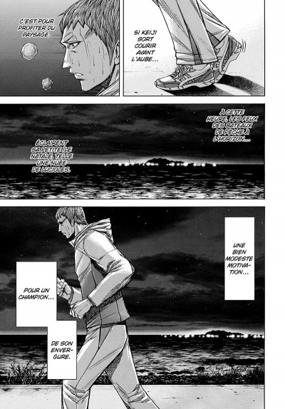 Page 5 Terra Formars tome 6