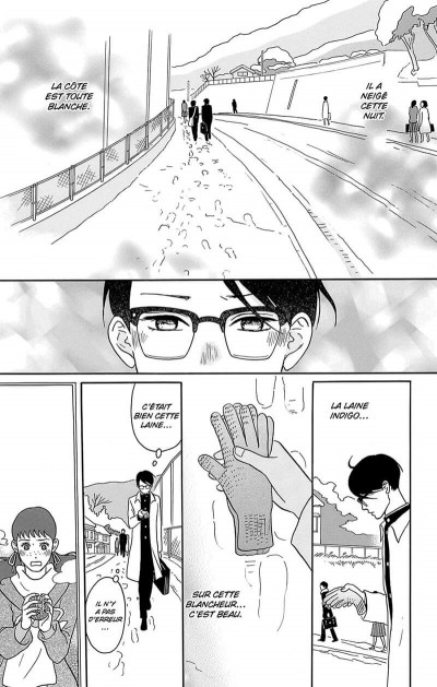 Page 8 Kids on the slope tome 7
