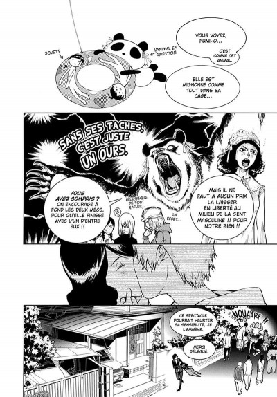 Page 9 Biorg Trinity tome 2