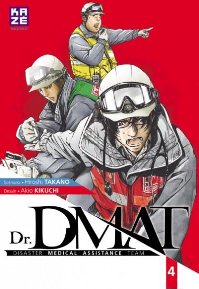 Page 1 Dr DMAT tome 4