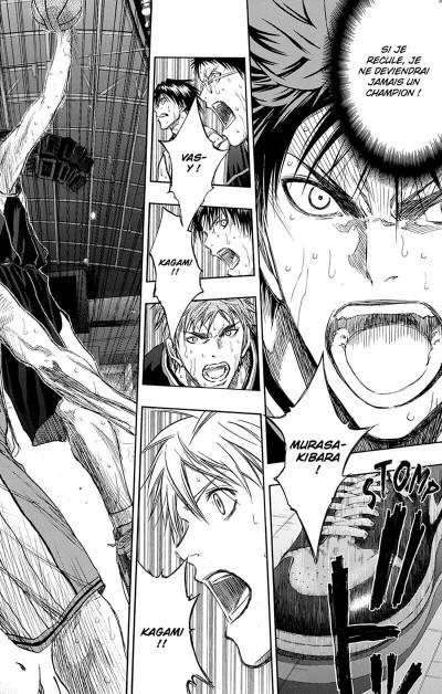 Page 9 Kuroko's Basket tome 18