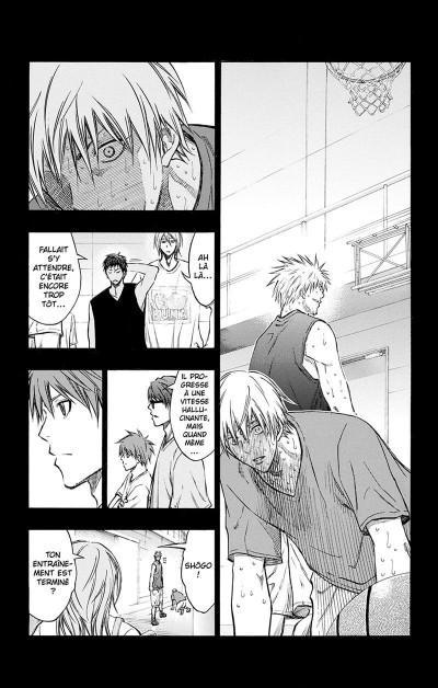 Page 7 Kuroko's Basket tome 20